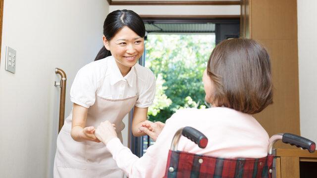 介護士こそ副業すべき理由とメリット